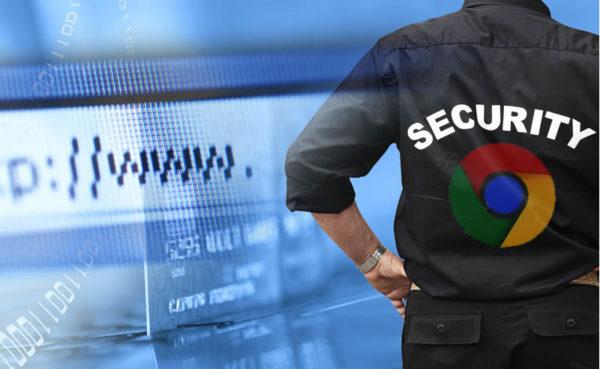 Protocolo de Seguridad Web HTTPS