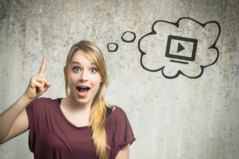 Marketing online con vídeo y apps