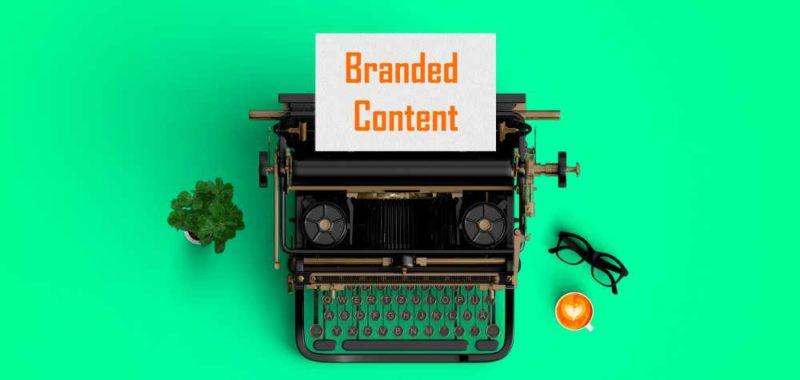 Branded Content o cómo enamorar de tu marca a tus clientes