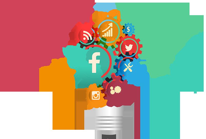 Consultoría en Redes Sociales