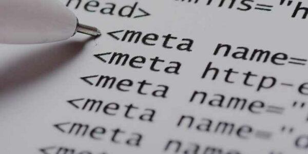 Meta Description en páginas webs, ¿para qué sirve?
