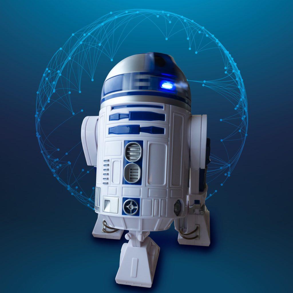 Chatbot futuro marketing digital