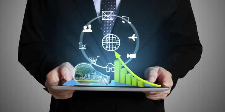 El presupuesto en marketing digital aumentará un 8,5% este año