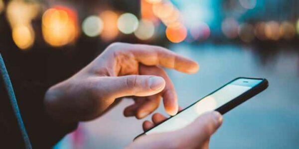 En 2020 el 28% del consumo de medios será móvil
