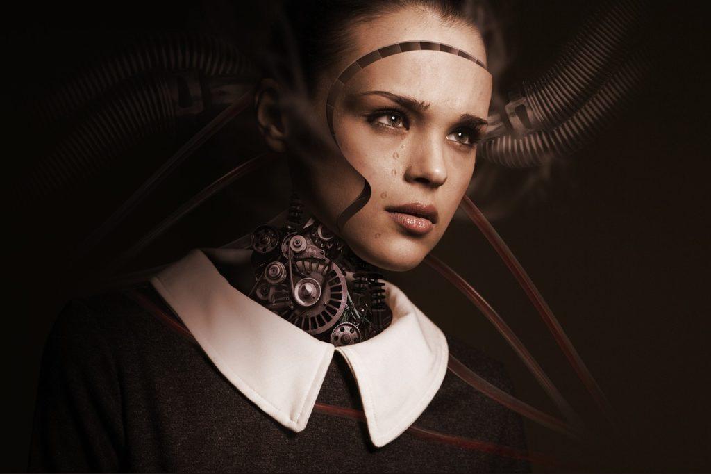 Inteligencia Artificial Futuro Marketing Digital