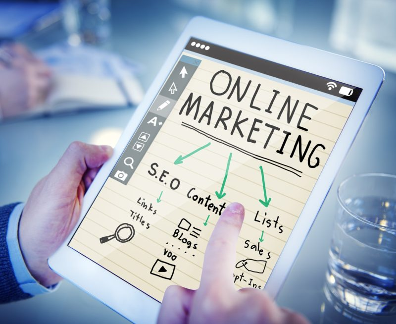 Qué es el marketing digital, una introducción