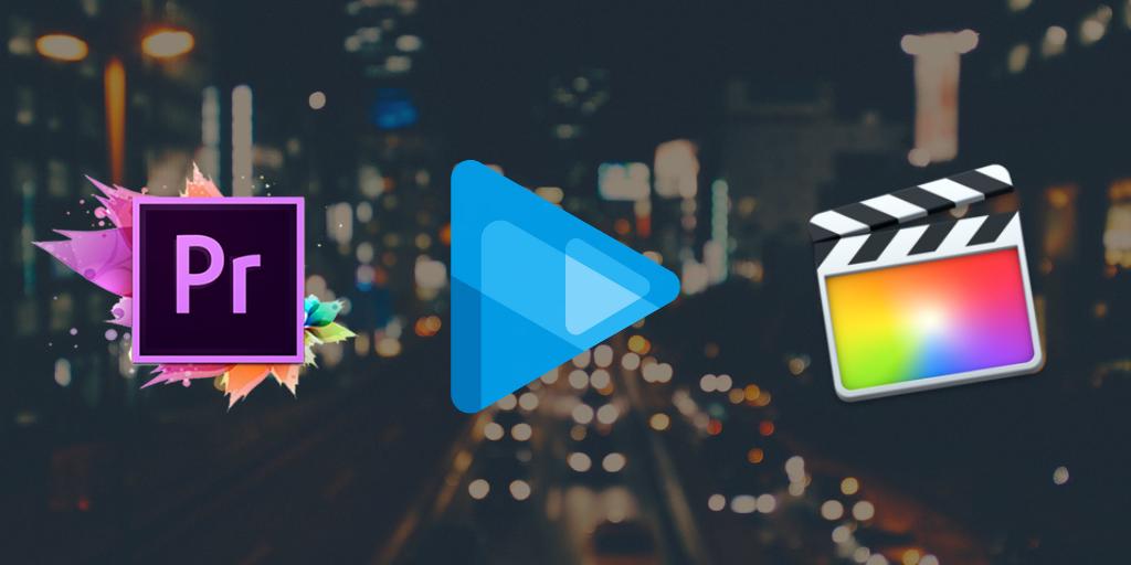 Edición en Vídeos Corporativos