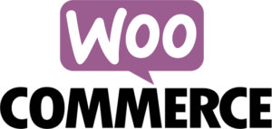 logotipo Woo Commerce