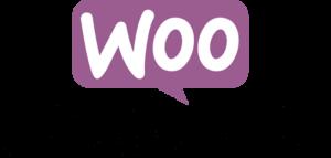 logotipo Woo Commerce