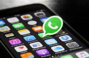 como funciona whatsapp web