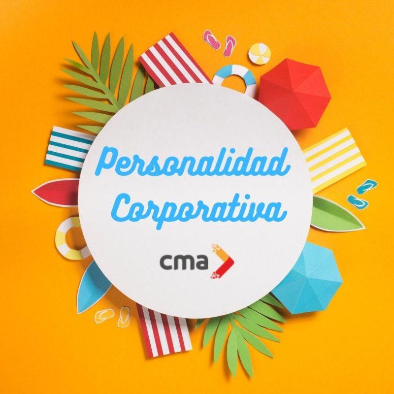 Personalidad Corporativa